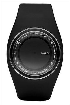 Philippe Starck fossil watches PH5036