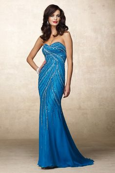 Alyce 6692 Alyce Special Occasion Prom dresses | Prom Dresses 2013 | Jovani Prom Dresses | La Femme | Tony Bowls Dresses