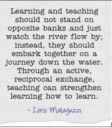 Malaguzzi Learning and Teaching Quotes to Provoke Reggio-inspired Teaching and Learning Early Childhood Quotes, Early Childhood Activities, Childhood Education, Teaching Quotes, Education Quotes, Teaching Resources, Inquiry Based Learning, Early Learning, Child Development Psychology