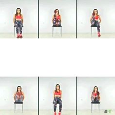 Workout For Abs Of Steel ! Rest 😴: 2 Min Max Between Each Exercise. Workout For Abs Of Steel ! Rest 😴: 2 Min Max Between Each Exercise. Fitness Workouts, Gym Workout Videos, Gym Workout For Beginners, Fitness Workout For Women, Toning Workouts, Yoga Fitness, At Home Workouts, Fitness Tips, Fitness Motivation