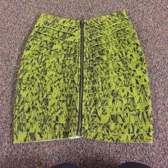 Skirt From urban! Worn twice size xs. Can be worn as high wasted Urban Outfitters Skirts Midi