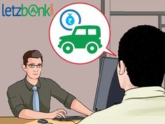 Thinking to buy a car taking a #loan? Don't get confused by making lot of #discussions. #Letzbank helps you in getting your loan approved from a #rightlender. Just apply your loan at http://www.letzbank.com/bank-search/car-loan-new .