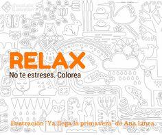 #yocoloreo #dibujosparacolorear #chocolateillustration #todospintamos