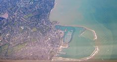 Dún Laoghaire is officially a 'port of regional significance' on account of its contribution to maritime tourism, cultural and urban development. Regional, Dublin, City Photo, Ireland, Irish, Tourism, Urban, Turismo, Irish Language