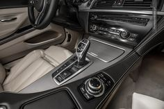BMW 6 series M Sport Edition interior  more: http://premiummoto.pl/10/31/bmw-640i-xdrive-coupe-m-sport-edition-nasza-sesja #bmw #Msport #interior