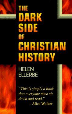 The Dark Side of Christian History by Helen Ellerbe http://www.amazon.com/dp/0964487349/ref=cm_sw_r_pi_dp_g0Stub09NP1G6