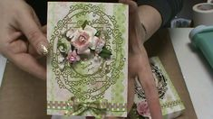 #125 Introducing Simply REFINED Dies & Stamps by Scrapbooking Made Simple
