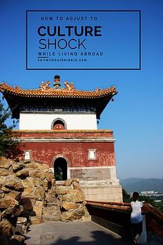 How to Adjust to Culture Shock While Living Abroad | Welcome I Cait Without Borders I Have you ever considered moving abroad? Are you worried about culture shock or the challenges of being in a new place? In this Cait Without Borders post, learn about how we are adjusting to our expat lives in Shanghai, China and how you can adjust to culture shock while living abroad.
