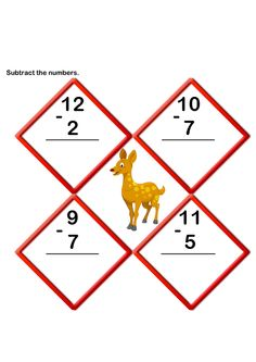 math worksheet : 2nd grade math facts free site  kindergarten worksheets  : K 12 Math Worksheets