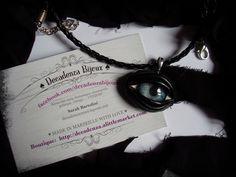 Share my creations!! Des bijoux fait main UNIQUES !!! MADE IN FRANCE!!!  Si vous aimez mon travail, soutenez moi!! If you like my work!!  https://www.facebook.com/decadenzabijoux
