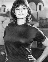 Beauty Flashback: Sophia Loren