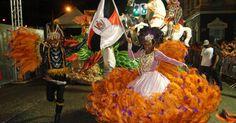 Escolas de Samba fazem evento no Casarão do Turismo de Piracicaba