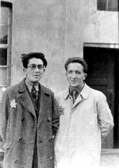 Lodz, Poland. Mendel Grossman and Rubicek.