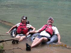Senior Adventures – Is A Belize Adventure Lodge Like Caves Branch Suitable?