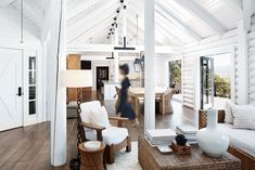 Sonoma Modern Design Log Cabin from Mint Locations - Photo by Trinette+Chris architecture and lifestyle Photographers in San Francisco, CA- Image available to license at http://www.stocksy.com/trinettereed/shoot/9703