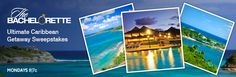 The Bachelorette Ultimate #Caribbean Getaway #Sweepstakes - Win a trip to #Antigua (Enter by 8/11/13 at 11:59 p.m. PT.)