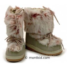 8bee2de8b8a 40 Best Boots images in 2014 | Faux fur boots, Brown boots, Brown ...