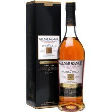 "My other ""newer"" Glenmorangie port wood finish - the Quinta Ruban."