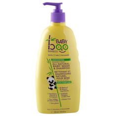boo Bamboo Silky Smooth boo Bamboo Silky Smooth Baby Lotion drenches skin with Bamboo Extract, Aloe Vera and organic proteins, leaving baby skin soft and moisturized Natural Baby, Natural Oils, Bamboo Care, Baby Bamboo, Organic Protein, Eczema Psoriasis, Baby Lotion, Biodegradable Products, Shampoo