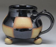 Batton Clayworks.  My favorite mug