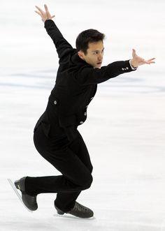 Patrick Chan Photos: 2011 World Figure Skating Championships - Day 5