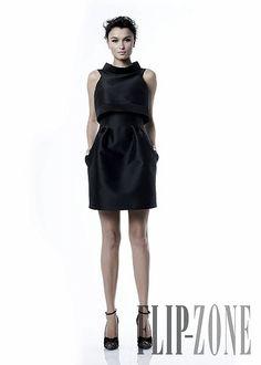 Zuhair Murad Spring 2012 Ready-To-Wear