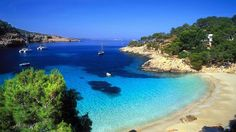 Ibiza :D