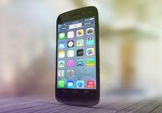 Make your Android Look Like iOS 7 with this Theme