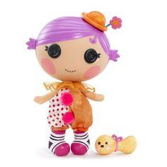 Lalaloopsy Littles Doll