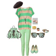 French  polyvore