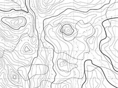 Topographic Map Mountain.16 Best Topography Map Images Architecture Mapping Architectural