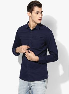 Calvin Klein Jeans Casual Shirts for Men - Buy Calvin Klein Jeans Men Casual Shirts Online in India | Jabong.com