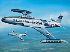 1948 ... T33 'Shooting Star' Lockheed | Flickr - Photo Sharing!