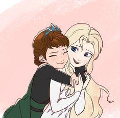 Frozen Disney, Anna Disney, Anna Frozen, Cute Disney, Walt Disney, Princess Movies, Disney Princess Art, Disney Princess Pictures, Disney Fan Art
