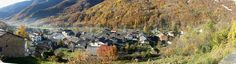ROURE CASTEL DEL BOSCO - Andrea Nevache - V'lou boc (777m.) - Val Chisone