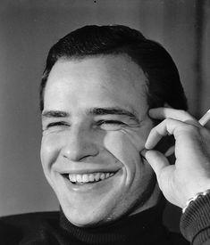 Marlon Brando #Brando More