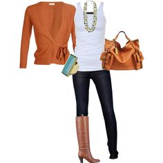 casual chic: perfect for everyday