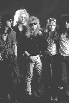 Steven Adler Guns N Roses