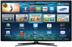 Samsung 50ES6100 3D Led Tv