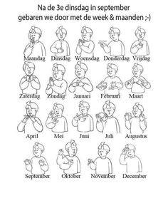 gebarentaal leren gratis