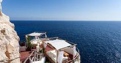Más pequeña que Mallorca y menos concurrida que Ibiza o Formentera. El paraíso, en las Baleares. (Con permiso de Canarias)