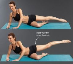 10 stretches to strengthen and tone the whole body - Chatelaine