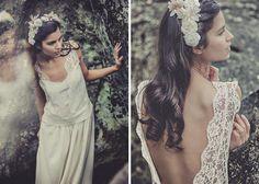 Stuff We Love: Laure de Sagazan Bridal Gowns