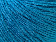Baby Summer - Blue: 8 x 50g/160m, SYW2, 60% Cotton 40% Acrylic Baby Yarn at Anjicat's Rocking Chair