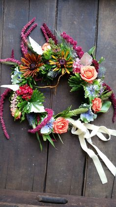 Gardeny floral crown