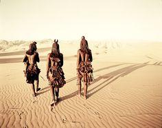 Incríveis fotos sobre o povo Himba | #Jmj, #PovoHimba
