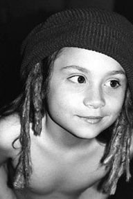 maybe ds 2 will want dreads.