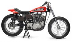 1972 Harley-Davidson XR750