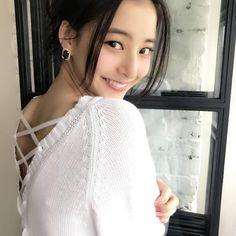 Yuko Araki 新木優子