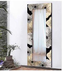 Espejo modernos espejos de cristal espejos baratos espejos originales espejos espejos pinterest - Espejos originales baratos ...